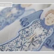 ange gardien-Liberty adelajda bleu