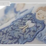 ange gardien-Liberty wild perennial bleu