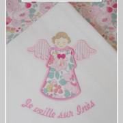 lange-ange gardien-Liberty betsy fraise