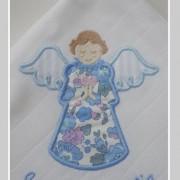 lange-ange gardien-personnalisé-Liberty betsy bleu