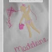 sac à dos-pour la plage-personnalisé-cadeau-fillette-Liberty-betsy buvard