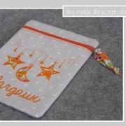 zipette-Liberty betsy orange