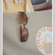 cabas en lin-sac de plage-Liberty-margaret annie summer