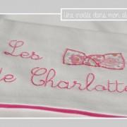 range barrette-grand format-Liberty danjo rose