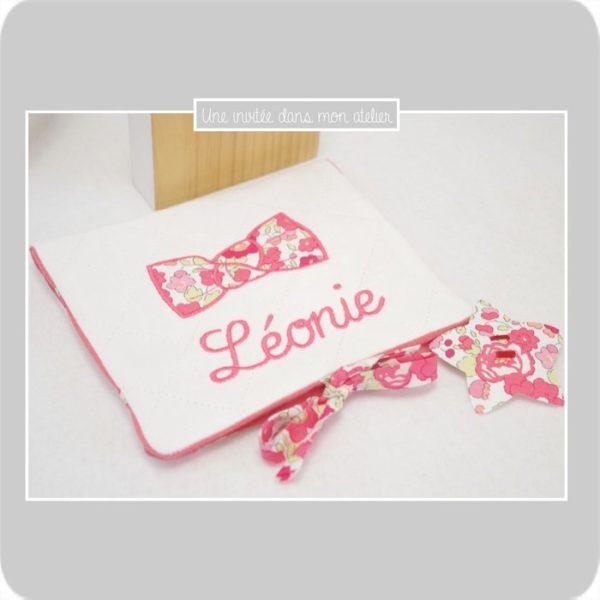 pochette-barrettes-personnalisée-Léonie-Liberty betsy tagada