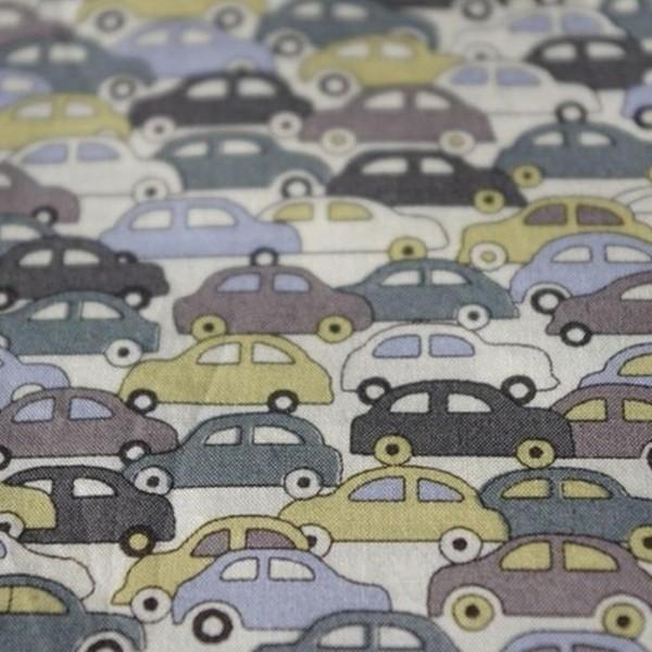 Japan - liberty Cars grey