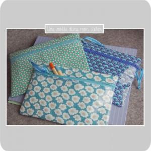 rentrée scolaire 2016-trousses tissu enduit-Tissu Petit Pan (2)