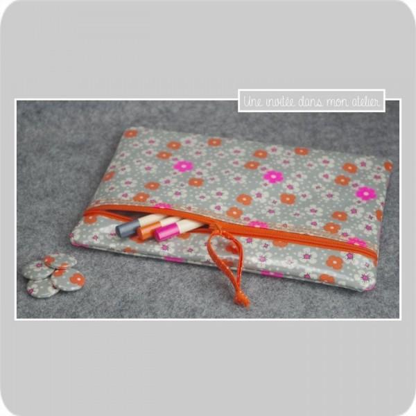 trousse enduite-magnets-tissu Petit Pan Fleur des îles (2)