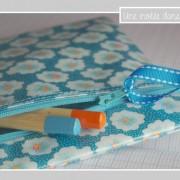 trousse plate-tissu enduit-Petit Pan-Osami