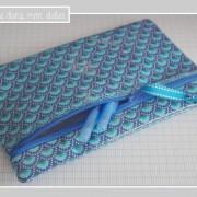 trousse plate-tissu enduit-Petit Pan Wasabi