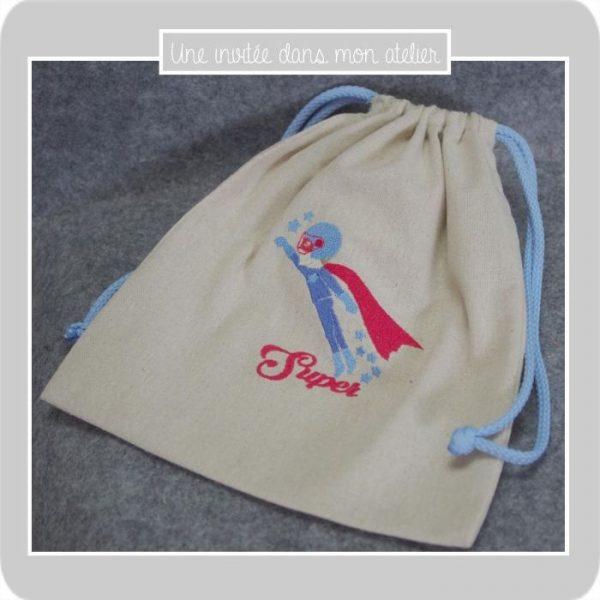 sac-super-hero-bleu-cadeau-petit-garcon