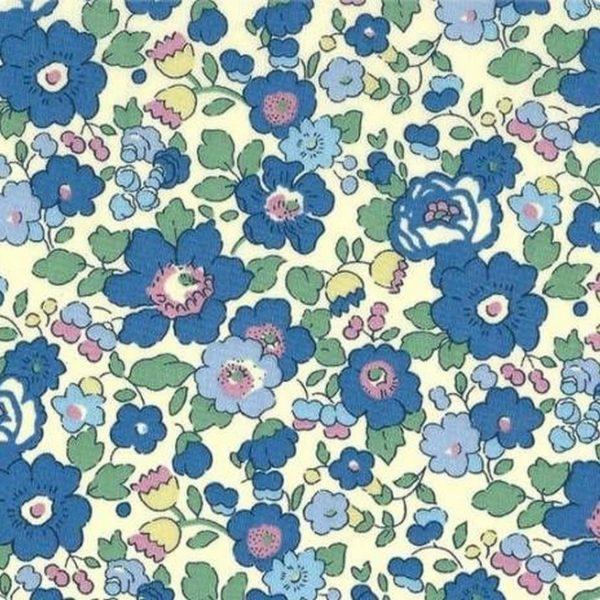 betsy bleu vintage