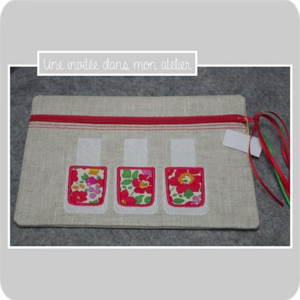 trousse vernis-liberty betsy rouge
