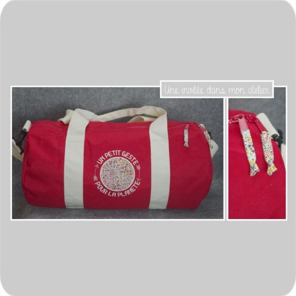 sac polochon-20 litres-personnalisé-liberty-adelajda multicolor