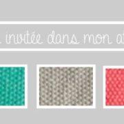 coloris cabas coton