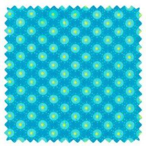Petit Pan Bubble bleu aruba